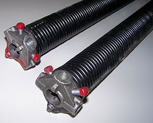 Garage Door Springs 24/7 Services